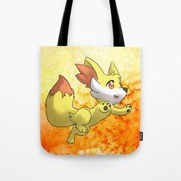 Fennekin Tote Bag