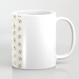 Avocado - Carmen line Coffee Mug