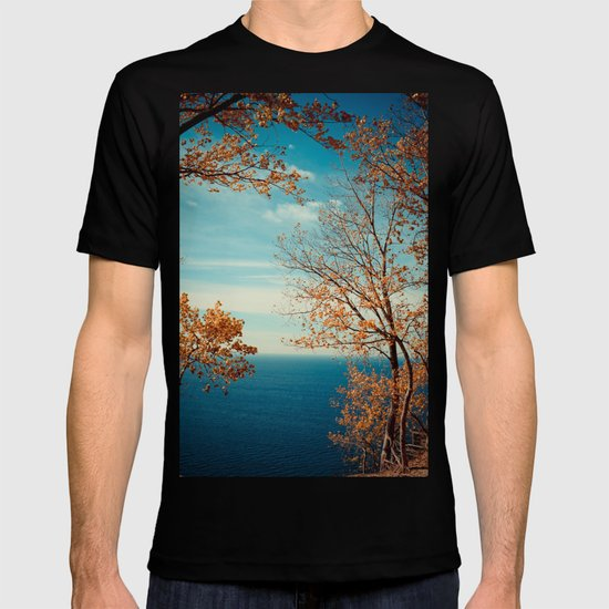 The View From the Top T-shirt
