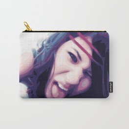 Innocent Rebellion  Carry-All Pouch