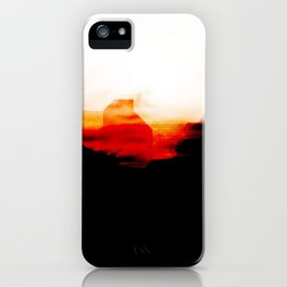 Still there iPhone Case