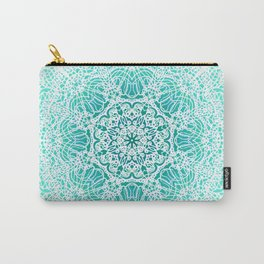 Mehndi Ethnic Style G344 Carry-All Pouch