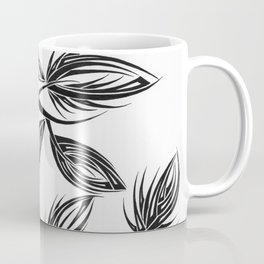 Flower Buds Coffee Mug