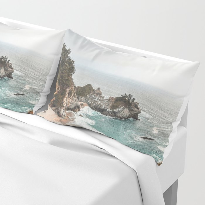 Big Sur Pillow Sham