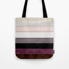 colour + pattern 23 Tote Bag