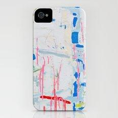 Summer Bay iPhone (4, 4s) Slim Case