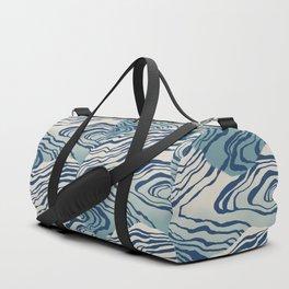 Who Needs Sleep Anyway Duffle Bag