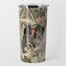 NUMBER 38 Travel Mug