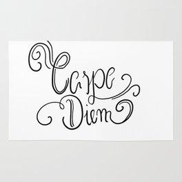 Carpe Diem - Nutze die Zeit Rug