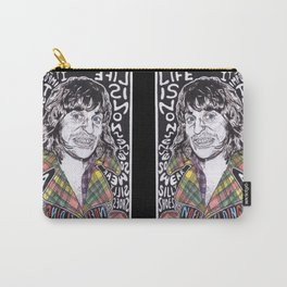 Noel Fielding  Carry-All Pouch