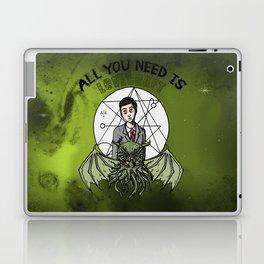 All You Need Is Love... Laptop & iPad Skin