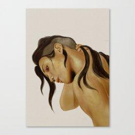 Ymir | Shingeki no Kyojin/Attack on Titan Canvas Print