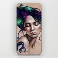 Gen iPhone & iPod Skin
