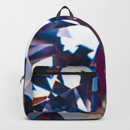 Bejeweled Backpack