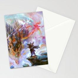 Demystify Stationery Cards