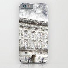 Buckingham Palace Snow Slim Case iPhone 6s