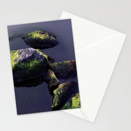 Zen Morning Stationery Cards