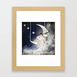 A Haven of My Making Framed Art Print