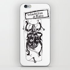 Big Weevil iPhone & iPod Skin