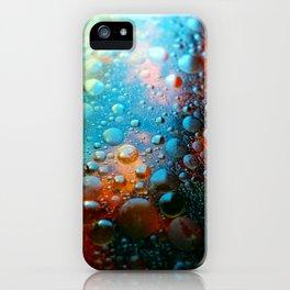 Fluido iPhone Case