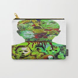 Have Alittle Horror In You? Carry-All Pouch