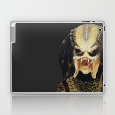 The Predator Laptop & iPad Skin