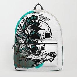 Sea Rules Backpack