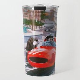 Monaco 1965 Travel Mug