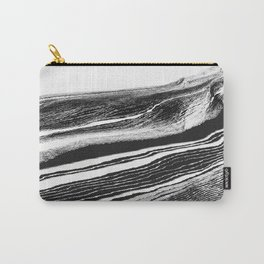 identity / flows Carry-All Pouch