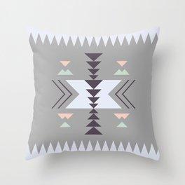 DREAM CATCHERS // Prairie Throw Pillow