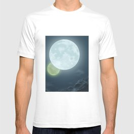 Two Moons T-shirt