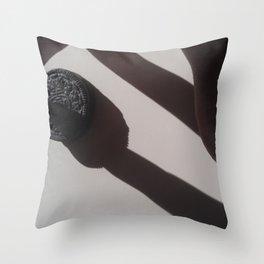 Nosferatu wants a cookie... Throw Pillow