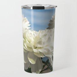 Naturally Floral Travel Mug