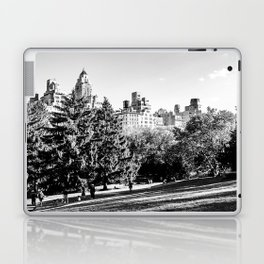 Central Park NYC Laptop & iPad Skin