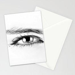 eyes 160 Stationery Cards