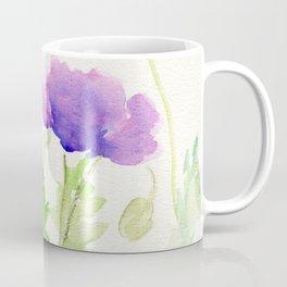 Hungarian Blue Coffee Mug
