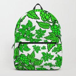 You make me hoppy Backpack