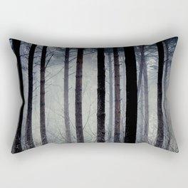 I dare you Rectangular Pillow