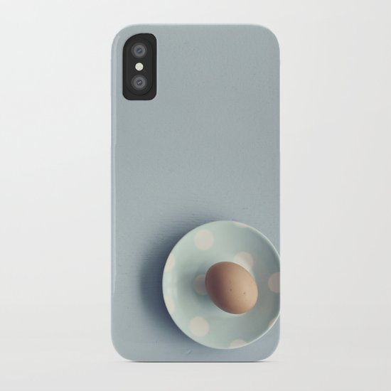 The Egg iPhone Case