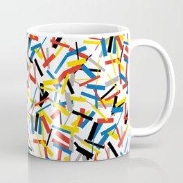 Bauhaus Remix Coffee Mug