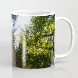 the forest for the tree Coffee Mug