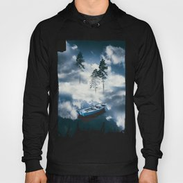 Forest sailing Hoody