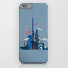 Myth & Legend Slim Case iPhone 6s