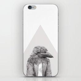 Strindberg iPhone Skin