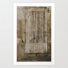 door2 Art Print