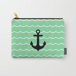 ANCHOR  WAVE Carry-All Pouch