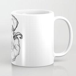 Octonaut Coffee Mug
