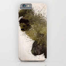 The Angry man Slim Case iPhone 6s