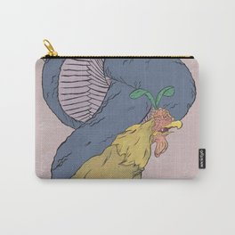 Cocktrice Carry-All Pouch