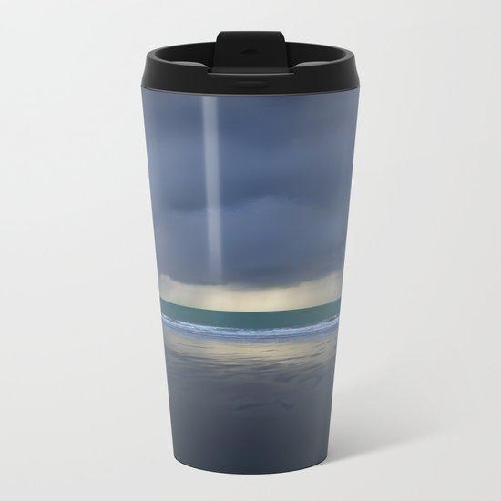 Infinite Mystery Metal Travel Mug